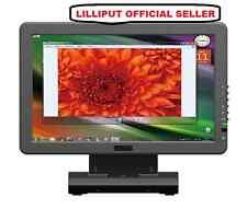"LILLIPUT 10.1""16:9 FA1011-NP/C 1024x600 HDMI ,VGA INPUT with composite input"