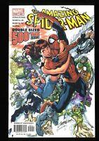 Amazing Spider-Man #500 NM+ 9.6