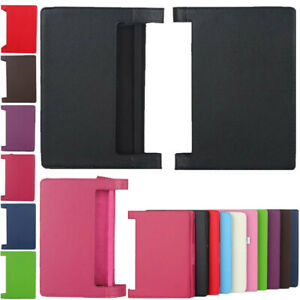PU Leather Case Cover For 10.1 Lenovo Yoga Tab 3 10 YT3-X50F/M YT3-X90L/F Tablet