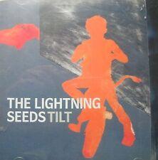 THE LIGHTNING SEEDS - Tilt (CD) . FREE UK P+P .................................