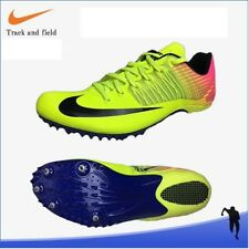 Nike Mens 10.5 Zoom Celar 5 OC Track & Field Sprint Spikes Shoes 882023-999 NEW