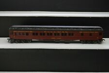 Rivarossi HO Pullman James Logan PRR Pennsylvania Passenger Car w/ Lights & Int