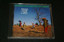 Arrested Development - 3 Years, 5 Months & 2 Days in the Life Of...  (CD)