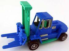 Kentoys Gabelstapler 1999 blau grün AMT
