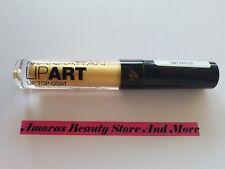 Manhattan  LIP ART Lip Top Coat  001 Gold     Neu