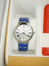 Philip Stein Watch Classic Mini With Extra Strap Gently Used