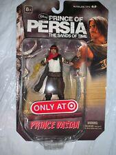 "Plié Carte McFarlane PRINCE OF PERSIA 6/"" Deluxe Le Prince Dastan Figure désert"