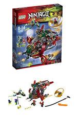 LEGO 70735 Ninjago Ronin R.E.X. - Brand New Retired Set