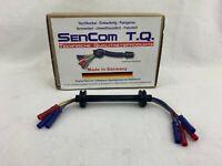 SenCom Kabelsatz Reparatursatz für VW Polo Schrägheck 0.9-1.4L 1981-1994