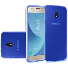 For Samsung J3 Achieve/Amp Prime 3/Star Transparent TPU Candy Cover Case