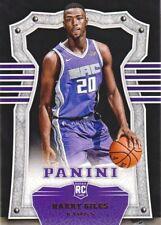 2017-18 Panini Chronicles Panini #293 Harry Giles Sacramento Kings