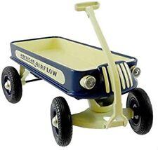 1935 American Airflow Coaster Hallmark Kiddie Car Classics Sidewalk Cruiser New
