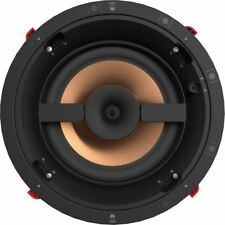 "Klipsch PRO-18-RC Pro Series 8"" In-Ceiling Speaker"
