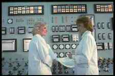 506016 Nuclear Power Control Room A4 Photo Print