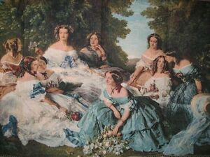 DaDa Bedding Classical French Rococo Woven Victorian Tapestry Wall Hanging 36x50