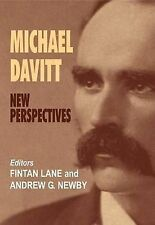 Michael Davitt: New Perspectives, Andrew G. Newby, Fintan Lane, Very Good, Hardc
