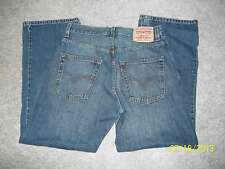 MENS LEVI'S 569 JEANS 30 x 30 LOOSE STRAIGHT EXCELLENT MUST LOOK & BUY!!!