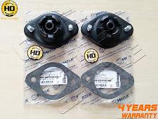 FOR BMW 323 325 328 E36 E46 2x REAR SHOCKER TOP STRUT MOUNTS GASKET HEAVY DUTY
