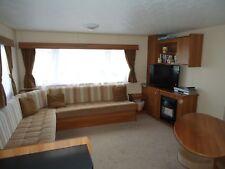 Caravan Holiday at Camber Sands - Summer holiday bookings - incl Ents passes