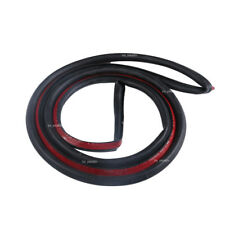 Front Door Weatherstrip For BMW 3 Series LH / RH #51 33 7 258 329