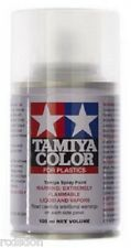 Tamiya Spray Lacquer Semi Gloss TS-79  3 oz.