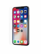 tech21 - Phone Case for Apple iPhone X Screen Protector - Impact Shield OEM NEW!