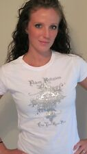 Ladies  Poker Religion T-Shirt by High Roller Clothing
