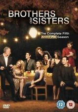 Brothers and Sisters - Season 5 DVD Region 2