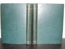 An AUTHOR'S LOVE Set 1889 Unpublished Letters PROSPER MERIMEE Lettres a une inco