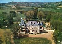 LAUTREC Vue aérienne Château des Ormes Centre Médico Pédagogique St Joseph