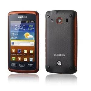 "Unlocked Samsung S5690 Screen 3G Wifi 3MP Camera Android Original 3.65"""