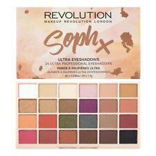 Makeup Revolution Vegan Cruelty Free Gluten Free Soph Eyeshadow Palette