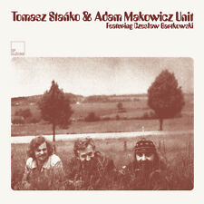 TOMASZ STANKO & ADAM MAKOWICZ UNIT Audiophile LP RE-Edition MINT/MINT sealed
