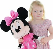 New Disney Large Soft toy/ Minnie Mouse 20 Inch/present baby gift/girl/toddler