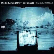 Rava Enrico/quartet - Wild Dance NEW CD