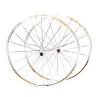 Mavic Ksyrium Equipe Road Bike Wheelset 700c Clincher 11 Speed QR NEW