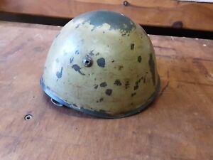 Italian Army Helmet