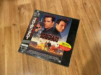 BROKEN ARROW JAPAN Ver LaserDisc LD