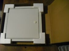 Timloc 300mmx300mm 1 Hr Fire Rated Metal Lockable Panel Hatch Access Inspection