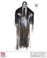 Widmann 01383 - Décoration pour Fêtes Halloween Mort/gr