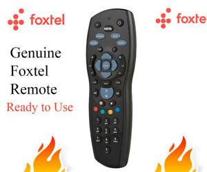 Foxtel iQ2 Remote compatible - 100% Genuine