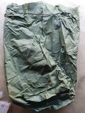 Military WATERPROOF CLOTHES Bag Clothing GEAR WET WEATHER LAUNDRY BAG GC