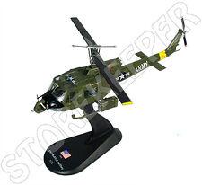 BELL UH-1B Huey - USA 1963 - 1/72