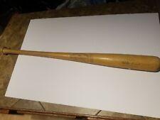Louisville Slugger Hillerich & Bradsby #125 Pete Rose Baseball Wood Bat. Rare!!