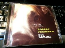 Dog Dreams * by Robert Crenshaw (CD, Mar-2005, Gadfly Records)