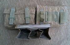 NVA Handgranatentasche Koppeltasche strichtarn Bag UTV Outdoor Grenze Survival