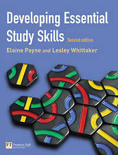 Developing Essential Study Skills-ExLibrary