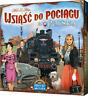 Wsiasc do Pociagu Polska (Ticket to Ride - Poland) - New - FREE game offer