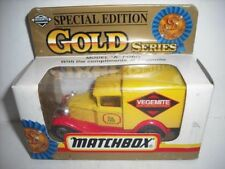 Matchbox Superfast Ford Diecast Vehicles