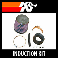 K&N 57i Performance Air Induction Kit 57-0565 - K and N High Flow Original Part